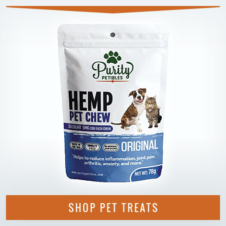 Shop Pet Treats