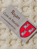 Ryan Clan Sweater - Label