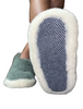 Merino Wool Slipper - Sole