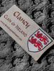 Scott Clan Scarf - Label