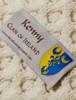 Kenny Clan Scarf - Label