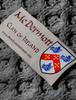 Mc Dermott Clan Scarf - Label