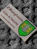 O'Shaughnessy Clan Scarf - Label