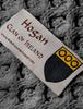 Hogan Clan Scarf - Label