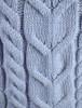 Cable Knit Aran