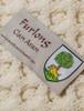 Furlong Clan Scarf - Label