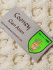 Cooney Clan  Scarf - Label