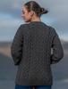 Lumber Crew Super Soft 100% Merino Wool - Slate Grey