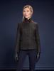 Donna Tweed Blazer – Primary Green