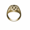 Ryan Clan Official 10K Gold Ring