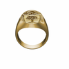 O'Connor Clan Official 10K Gold Ring