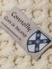Connolly Clan Aran Bed Runner