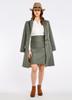 Blackthorn Ladies 3/4 Tweed Coat- Rowan