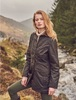 Baltray Ladies Waxed Jacket
