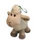 Kids Irish Sheep Soft Teddy