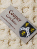Cooper Clan Scarf - Label