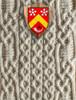 Duncan Clan Aran Throw