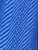 Ross Super-Soft Merino Scarf - Blue Mix