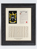 Morrissey Clan Aran & History Display