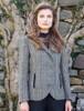 Niamh Tweed Blazer – Hacking Check