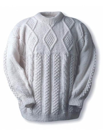 Sweeney Clan Sweater