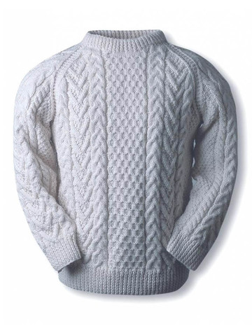 Regan Clan Sweater
