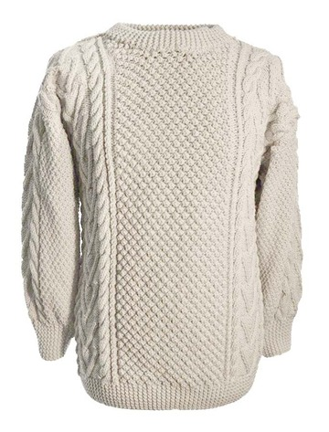 O'Sullivan Clan Sweater