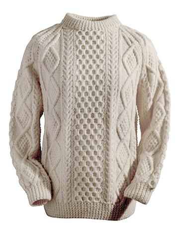 Moran Clan Sweater