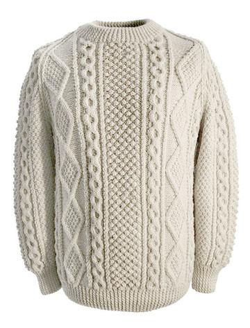 Mc Carthy Clan Sweater