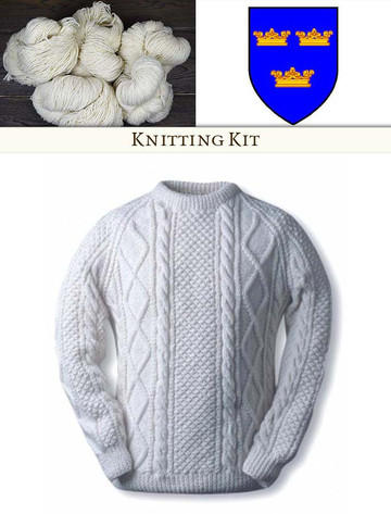 Ward Knitting Kit