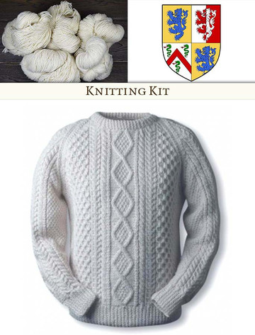 Mahony Knitting Kit