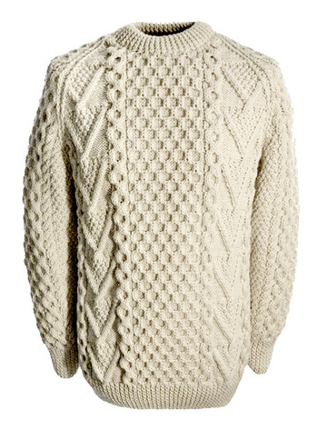 Brennan Clan Sweater