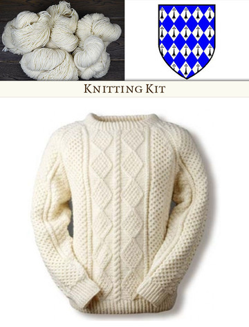 Cronin Knitting Kit