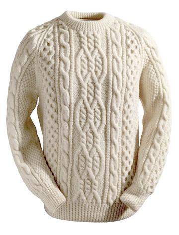 Cusack Clan Sweater