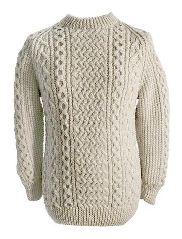 Doyle Clan Sweater