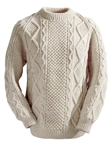 Griffin Clan Sweater