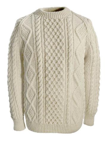 Kelleher Clan Sweater