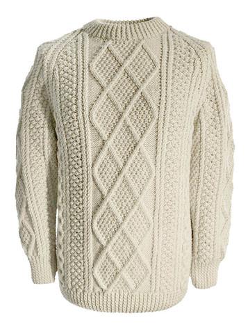 Nolan Clan Sweater