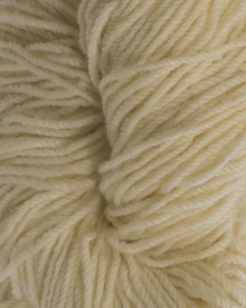Aran Wool Knitting Hanks - Irish Cream
