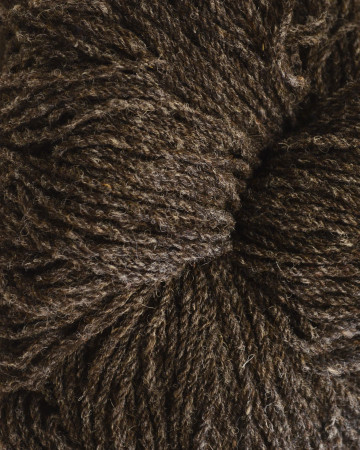 Aran Wool Knitting Hanks - Mid Jacob