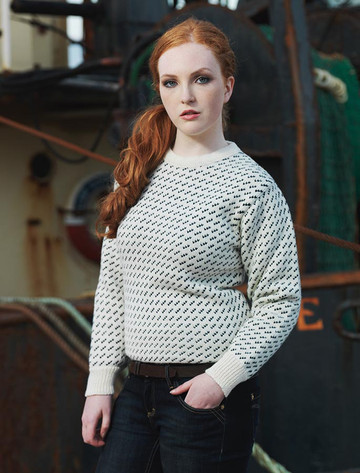 Norwegian Sweater for Women