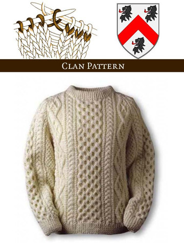 Mulligan Knitting Pattern
