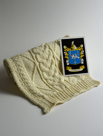 Gorman Clan Scarf