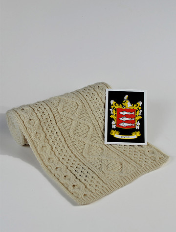 Roche Clan Scarf