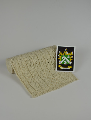 Flood Clan Scarf
