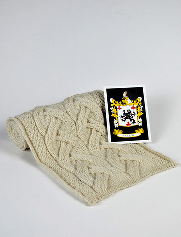 Molloy Clan Scarf