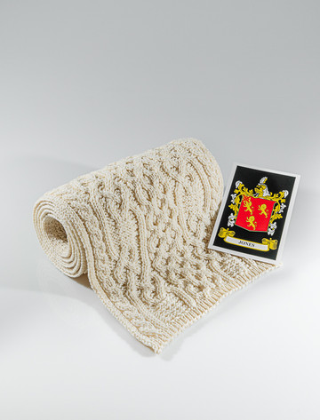 Jones Clan Scarf