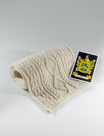 Hall Clan Scarf