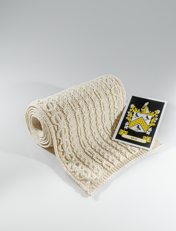 Rice Clan Scarf