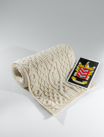 Armstrong Clan Scarf